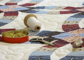 3 Reasons to Learn How to Quilt